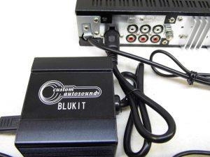 USA630 & Bluetooth